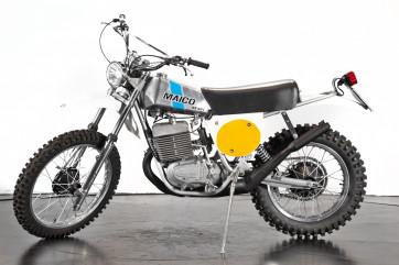 1976 Maico GS 501