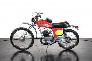 1975 Malaguti GAM 43