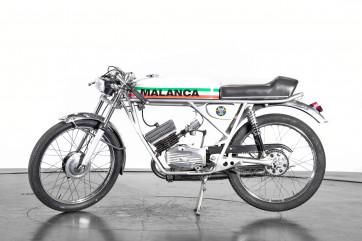 1976 Malanca DTR