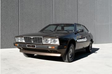1984 Maserati Biturbo 2000