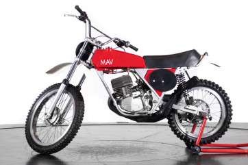 1977 MAV CROSS 125
