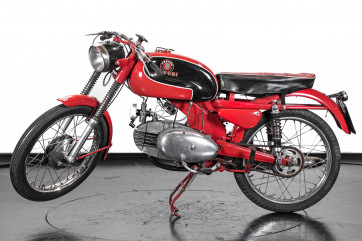1954 Motobi 125 Ardizio Sport