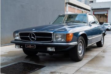 1972 Mercedes-Benz SL 350