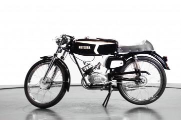 1968 METEORA 50 CC
