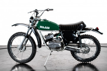 1975 Milani Cross 50