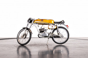 1971 MONDIAL M4C