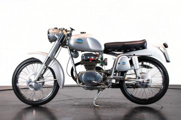 1956 MONDIAL 200