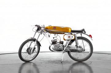 1973 Mondial RM4C