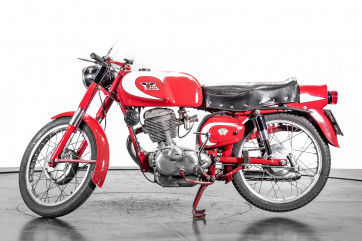1957 Moto Morini 175