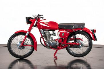 1966 Moto Morini Corsaro 125