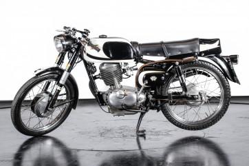 1960 Moto Morini Tresette Sprint 175