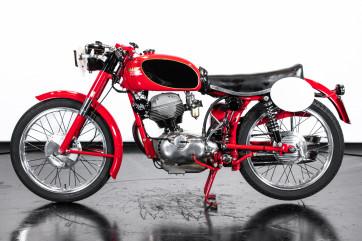 1955 Moto Morini Settebello Molle Cilindriche 175