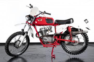 1970 Moto Morini Corsaro Regolarità 125