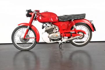 1962 Motom 98