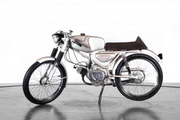 1964 PARILLA 50