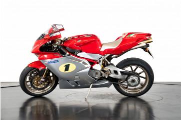"""2004 MV Agusta F4 AGO """"Limited Edition"""" N° 132 / 300"""