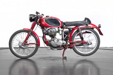 1956 Moto Morini 175 Settebello 4T