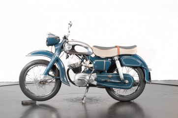 1957 NSU Maxi 175