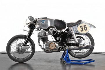 1954 NSU 250
