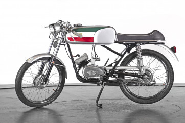 1971 OSCAR SS