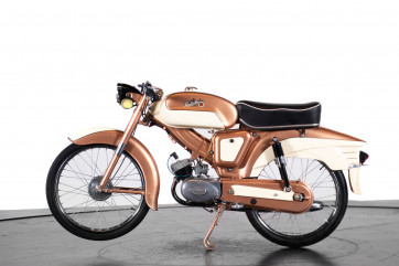 1962 PERIPOLI GIULIETTA 3M 50