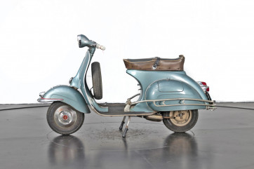 1961 Piaggio Vespa 150 vbb