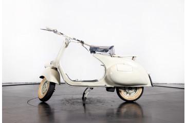 1953 Piaggio Vespa 125