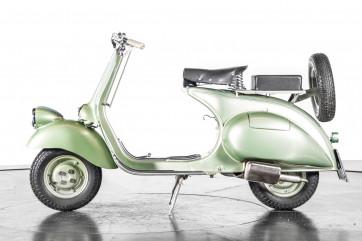 1949 Piaggio Vespa Bacchetta