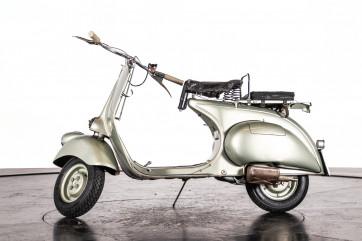 1952 Piaggio Vespa 125 V1T