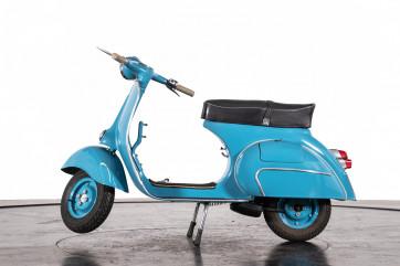 1963 Piaggio Vespa 150 VBB2T