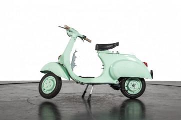 1964 Piaggio Vespa 50 Sportellino