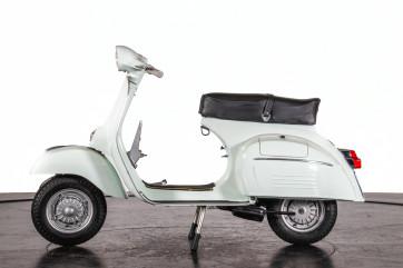 1966 Piaggio Vespa 125 Super VNC1T