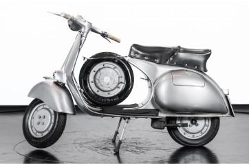 1957 Piaggio Vespa 150 GS VS51T