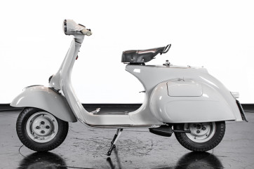 1958 Piaggio Vespa 125