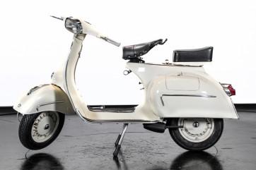 1963 Piaggio Vespa VLA GL 150