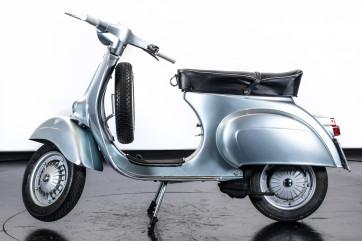 1967 Piaggio Vespa VMA 125