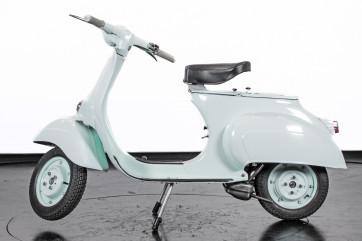 1964 Piaggio Vespa 50 N