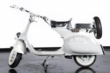 1953 Piaggio Vespa VLA GL 150