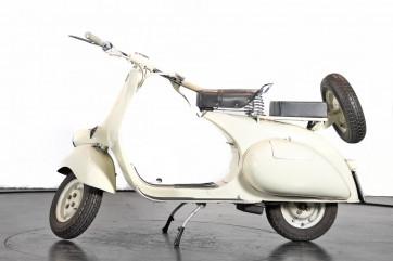 1960 Piaggio Vespa 125 VM2T