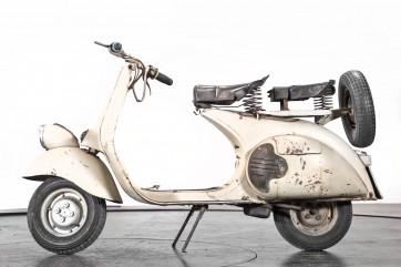1960 Piaggio Vespa faro basso