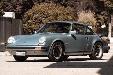 1979 Porsche 911 SC Coupè