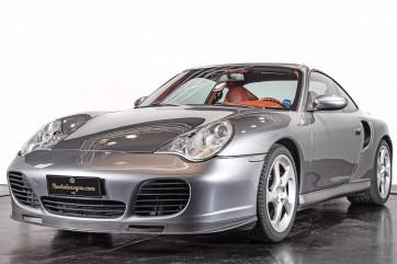 2000 Porsche 996 Turbo