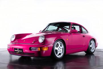 1992 Porsche 964 RS Carrera CUP