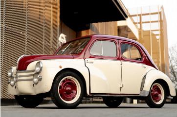 1956 Renault 4CV Sport