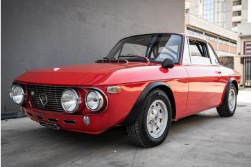 1970 Lancia Fulvia HF 1600 Fanalone