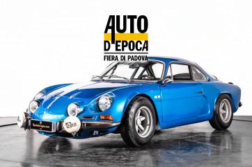"1972 Alpine-Renault A110 1600 S ""VB"""