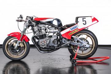 1982 Suzuki XR-69 Harris TT F1