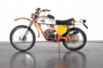 1976 SWM 50 SIX DAY