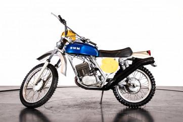 1975 SWM 125
