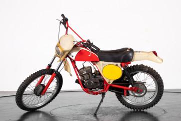 1976 SWM REGOLARITà 50 BOY
